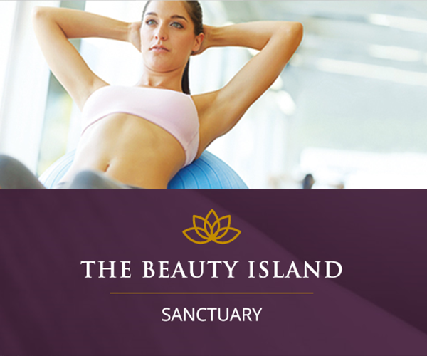 Beauty Island Sanctuary Spa Software
