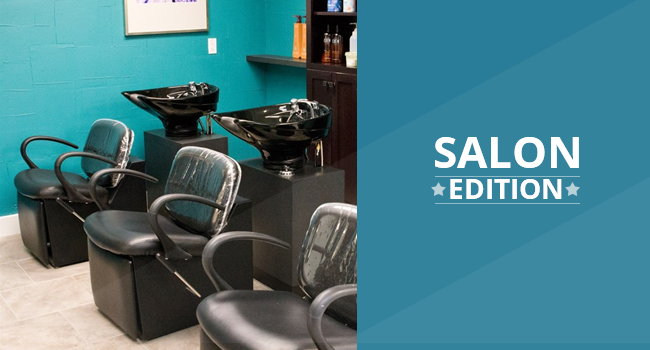 salon software by salon precision