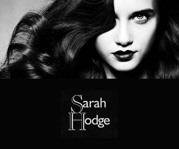 Sarah Hodge Salon Management System